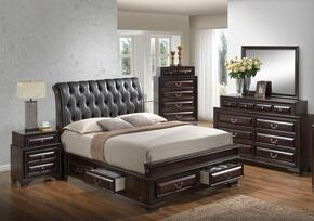 Glory Furniture G8875EFB5DMNC