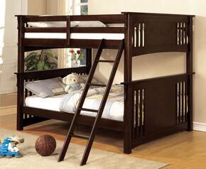 Furniture of America CMBK603EXPBED