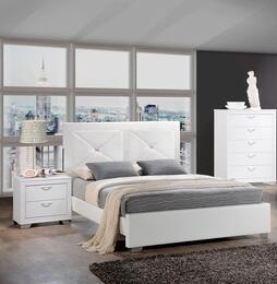 Myco Furniture BR1235QNWH