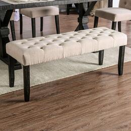 Furniture of America CM3735IVBN