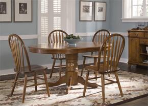 Liberty Furniture 10CDOTS