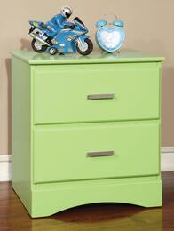 Furniture of America CM7941GRN