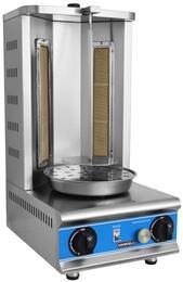Uniworld Foodservice Equipment VBRM2SP