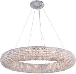 Elegant Lighting 2114G52CRC