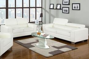 Furniture of America CM6336WHSL