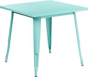 Flash Furniture ETCT0021MINTGG