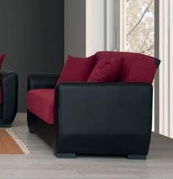 Alpha Furniture EMILYLOVESEAT