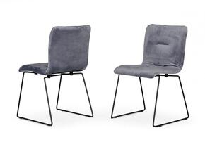VIG Furniture VGMAMI913GRAY