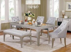 Furniture of America CM3020T4SCBN
