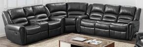 Myco Furniture 1027SEC