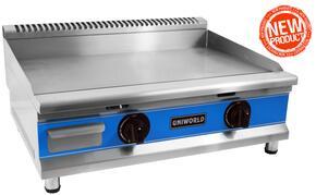 Uniworld Foodservice Equipment UGRG30
