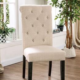 Furniture of America CM3735IVSC2PK