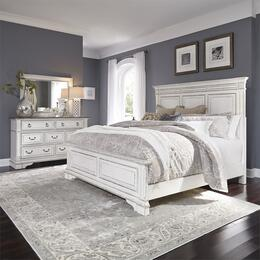 Liberty Furniture 520BRQPBDM