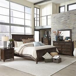 Liberty Furniture 184BRQPBDMCN