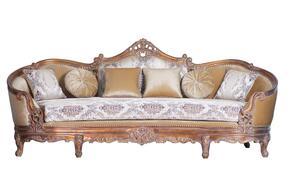 European Furniture 33091S