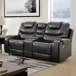 Furniture of America CM6894GYLV