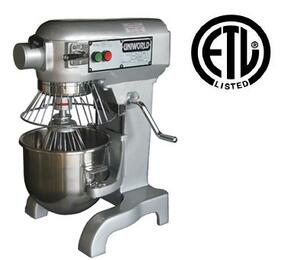 Uniworld Foodservice Equipment UPM10E