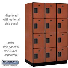Salsbury Industries 24364CHE