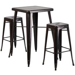 Flash Furniture CH31330B230SQBQGG