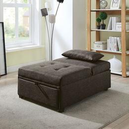 Furniture of America CM2543DGEC