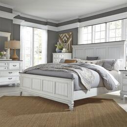 Liberty Furniture 417BRQPBDMC
