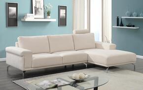 Myco Furniture 1081BG