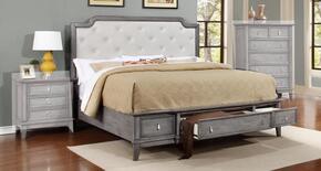 Myco Furniture AN520Q
