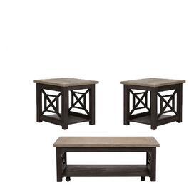 Liberty Furniture 422OT3PCS