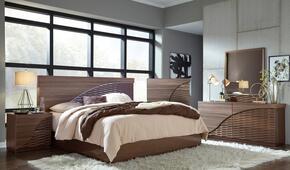 Global Furniture USA NORTH138QBSET