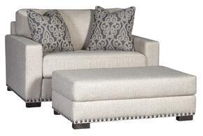 Chelsea Home Furniture 397101F4050GRTTB