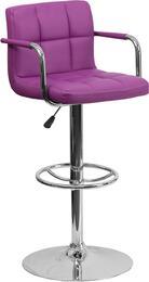 Flash Furniture CH102029PURGG