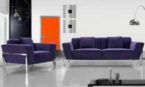 VIG Furniture VG2T0654