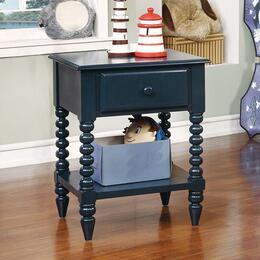 Furniture of America CMAC323BL