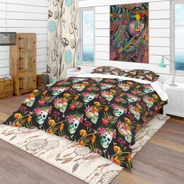 Design Art BED18934K