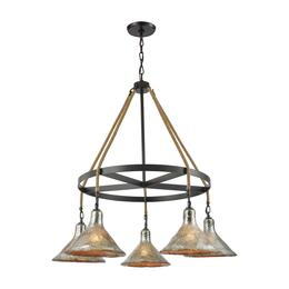 ELK Lighting 104365CH