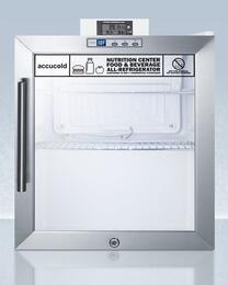 AccuCold SCR215LNZ