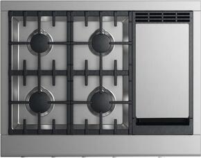 Fisher Paykel CPV2364GDLN