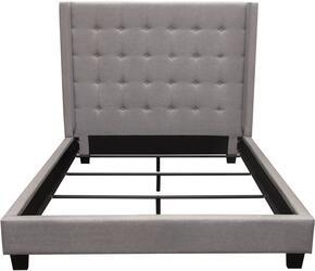 Diamond Sofa MADISONAVEQUBEDLG