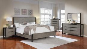 Myco Furniture LR400QSET