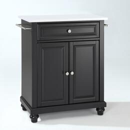 Crosley Furniture KF30020DBK