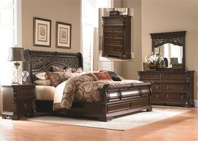 Liberty Furniture 575BRQSLDMCN