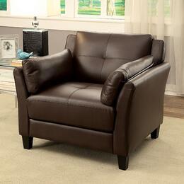 Furniture of America CM6717BRCHPK