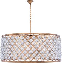 Elegant Lighting 1214G43GIRC
