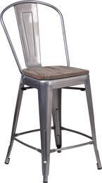 Flash Furniture XUDGTP001B24WDGG