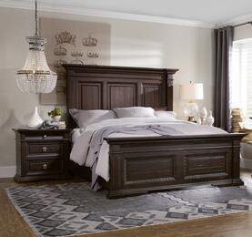 Hooker Furniture 537490266BEDROOMSET