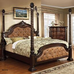 Furniture of America CM7296DACCKBED
