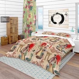 Design Art BED18738T