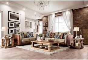 Furniture of America SM5144SFSET