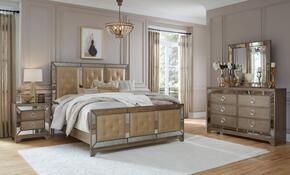 Global Furniture USA PORTOFINOGOLDFBDMNS