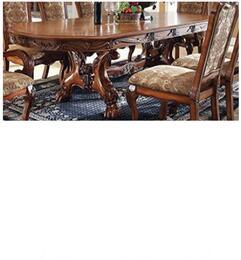 Furniture of America CM3557TTABLE
